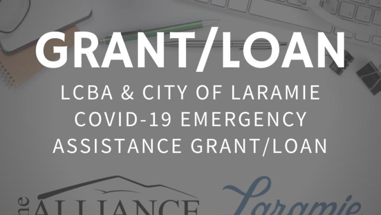 Covid Relief Grants & Loans