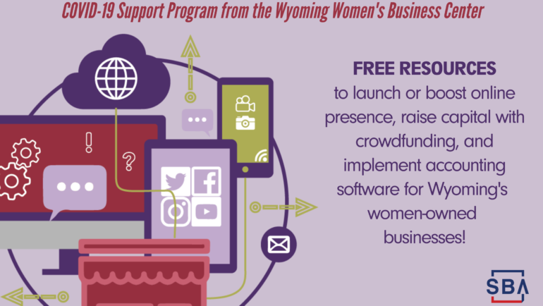 Women-owned businesses get specialized help during COVID-19