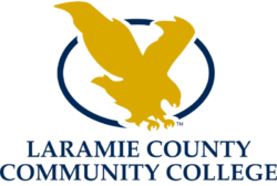 Logo image for Laramie County Community College