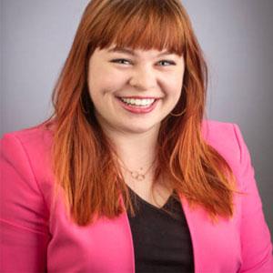 Profile image of LCBA Receptionist, Gigi Lockard