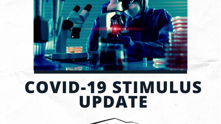 COVID-19 Stimulus Update