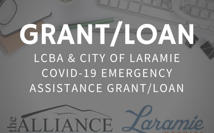 Covid Relief Grants & Loans