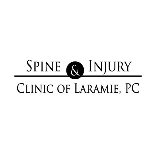 Logo image for Spine and Injury Clinic of Laramie, PC of Laramie, WY