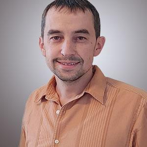 Profile image of LCBA Membership and Operations Director, Joe Marr